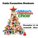 Faith Formation December Events