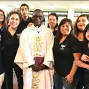 A Heartfelt Farewell to Father Jovita
