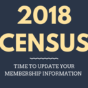 Time to Update your Membership Information