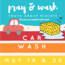 Pray & Wash Youth Group