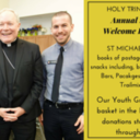 Requested Items for Holy Trinity Seminary Welcome Baskets
