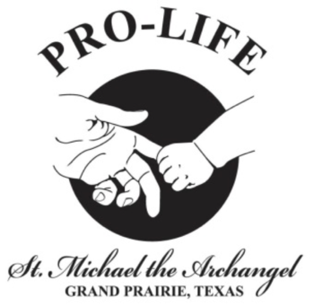 Pro-Life Events in May