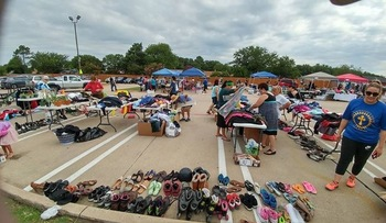 St. Michael Garage Sale