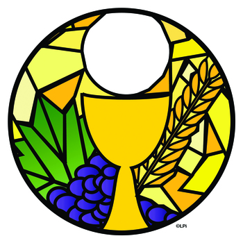 Important Notice About Communion -- Beginning Nov. 2