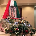 Nuestra Señora de Guadalupe / Our Lady of Guadalupe
