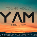 Young Adult Ministry - YAM / Ministerio de Jovenes Adultos-YAM