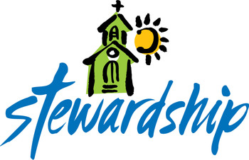 STEWARDSHIP – BLESSED ARE YOU / MAYORDOMÍA - BENDITO SEAS