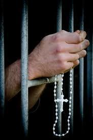YOU are invited to PRAY the ROSARY for GA Prisoners