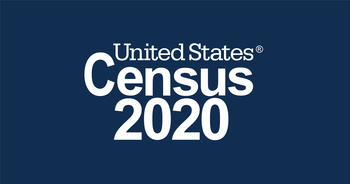 Census 2020 / Censo 2020