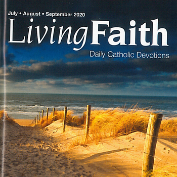Get Your Living Faith Booklet | Obtenga su Librito de La Fe Viva