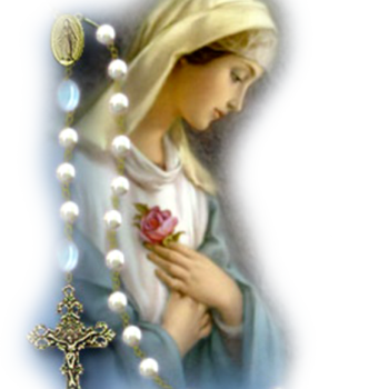 Rosary First Saturday Devotion to Our Lady