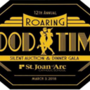 12th Annual St. Joan of Arc Silent Auction & Dinner Gala