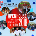 2018 St. Joan of Arc Catholic School Open House