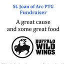 Dec 17 - Buffalo Wild Wings Fundraiser for School