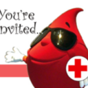 April 22 - Blood Drive