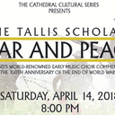 April 14 - Music at the Cathedral