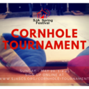 Festival Cornhole Tournament