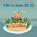Registration for Vacation Bible School is open!