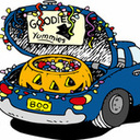 Register for the Halloween Tailgate Party - Friday, October 26, 2018