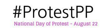 Aug 22 #Protest PP in Ferndale - Sponsored by SJA's Prolife Team