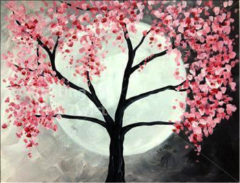 Painting Party Party Sept 23