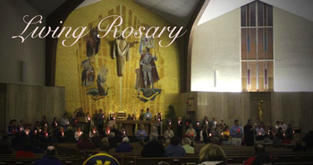 Living Rosary