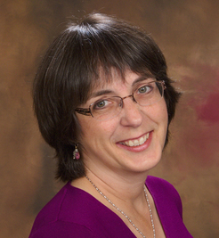 Author Jane Knuth to visit March 14