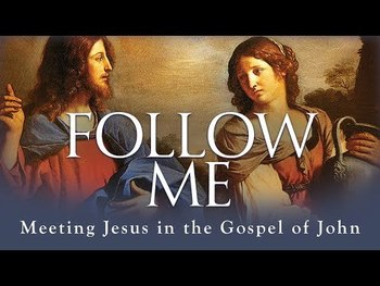 Follow Me - Men's Fellowship Bible Study
