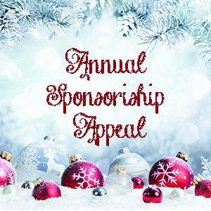 2019 Advent Sponsorship Appeal