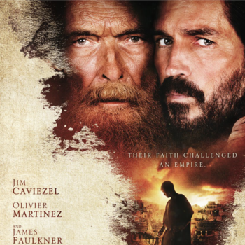 Free Movie Night - Paul Apostle of Christ