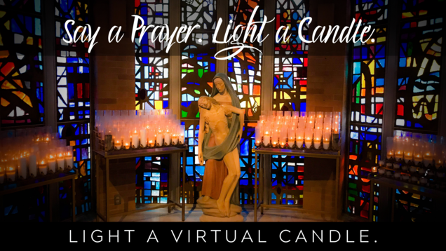 Light a Virtual Candle