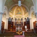 Allan Avis Architects wins award for Windsor Catholic church restoration