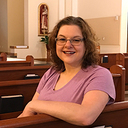 A Catechist's Story - Heather Duskie