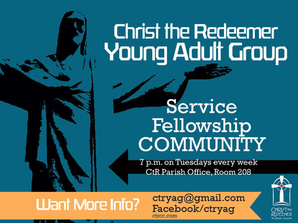 CtR Young Adult Group