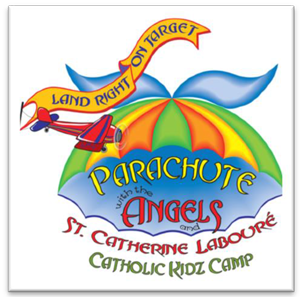 Catholic Faith Camp