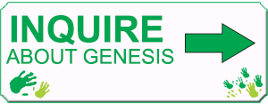 Inquire About Genesis