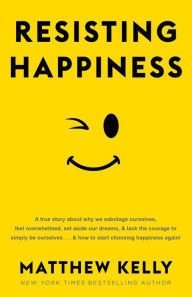Resisting Happiness Chapters 16-20