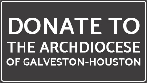 Donate to the Archdiocese of Galveston-Houston
