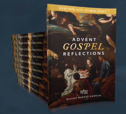Advent Reflections Book