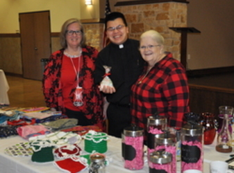 Piece Makers <br />Craft Group