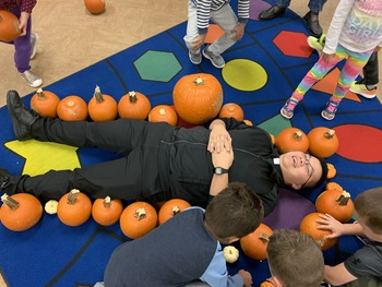 STEM Activities for Thanksgiving