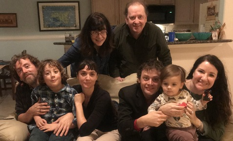 Clay Family Encounters Christ at Home Amidst Pandemic Challenges