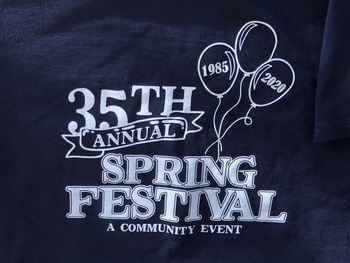 Virtual Spring Festival an opportunity for fellowship, community