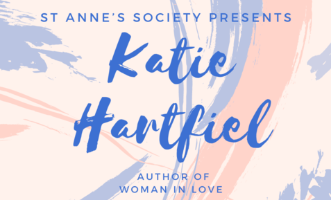 Katie Hartfiel: Making the Most of the Spirituality God Gave You