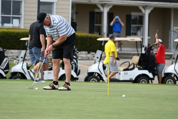 Knights of Columbus<br />Golf Tournament
