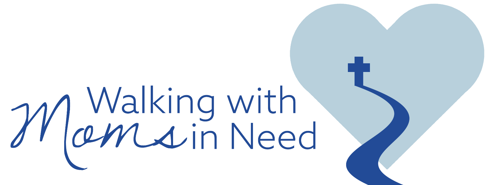 Walking With Moms<br />In Need