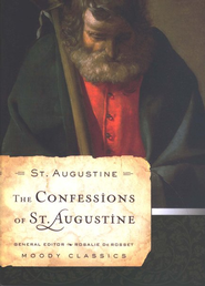 Confessions by St. Augustine