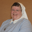 Sister Joanne Maria Powers