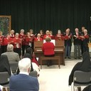 Mixed Chorus of Germania Park Performs at Mallinckrodt Convent