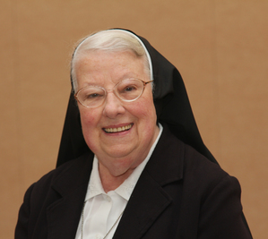 Sister Virginia Ann Barry